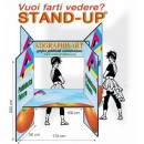 ADG STAND-UP