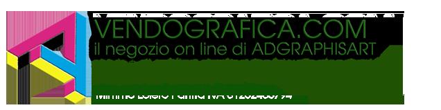Vendografica - Adgraphisart